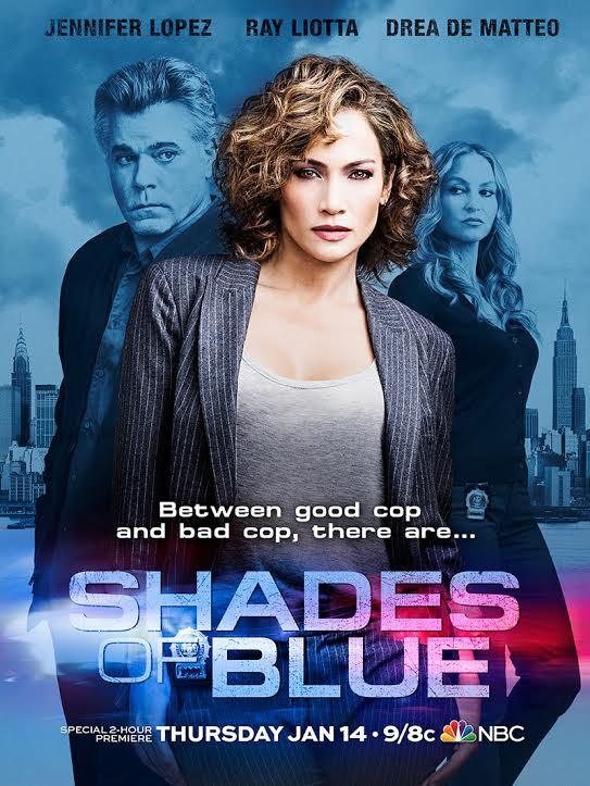 Shades of Blue [Season1]
